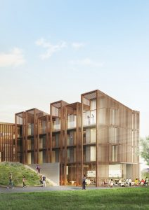 18-3 UTAS NRAS Student Housing - Inveresk