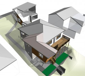 1302 Cockerill House Stage II -3D View 1