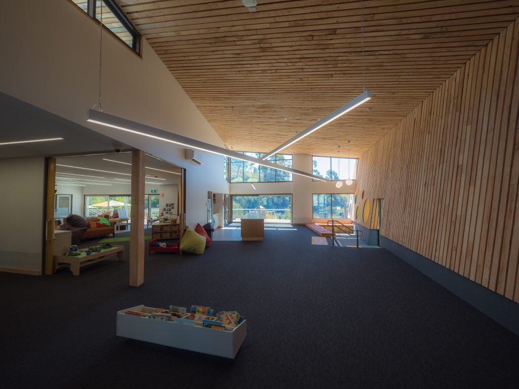 Austins Ferry Primary School Xsquared Architects